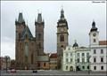 Image for Cathedral of Holy Spirit / Katedrála Sv. Ducha - Hradec Králové (East Bohemia)