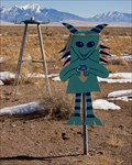 Image for Cosmic Lucky 7 at the UFO Watchtower - Hooper, CO