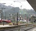 Image for Innsbruck Hauptbahnhof - Innsbruck, Austria