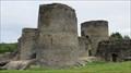 Image for Cilgerran Castle - Ruin - Pembrokeshire, Wales.