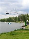 Image for Cable Wake Park Straz - Straz pod Ralskem, Czech Republic