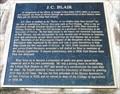 Image for J. C.  Blair - Fort Massac - Metropolis, IL