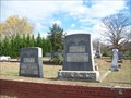 Image for Blairsville Cemetery - Blairsville, GA