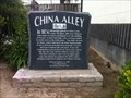 Image for China Alley - Fresno, CA