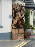 Image for Dragon & Leopard, Raglan, Gwent, Wales