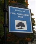Image for Fritz Wallenberg Park - Binghamton, NY