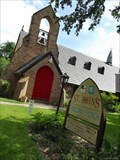 Image for Saint John's Episcopal Church - Columbus, TX