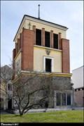 Image for Zvonice u kostela Sv. Bartolomeje / Belfry at St. Bartholomew Church - Pardubice (East Bohemia)