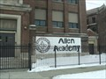 Image for Allen Academy, Detroit Michigan
