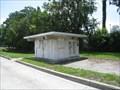 Image for Hart Bridge Expressway Toll Booth - Jacksonville, FL