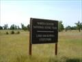 Image for NCT Western Terminus - Lake Sakakawea State Park, North Dakota
