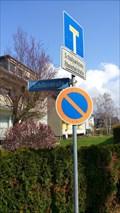 "Image for ""Schillerstraße"" - German Edition - Bad Breisig - Rhineland-Palatinate - Germany"