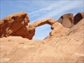 Image for Valley of Fire Arch Rock - Overton, NV