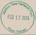 Image for Joshua Tree National Park Keys Ranch - Joshua Tree, CA