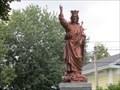 Image for Christ-Roi - Christ the King - Bécancour, Québec