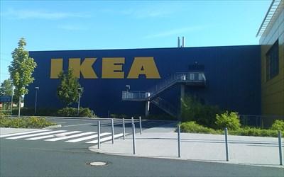 Ikea koblenz rheinland pfalz germany ikea on for Ikea hours of operation