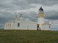Image for Chanonry Point Lighthouse - Fortrose, Scotland