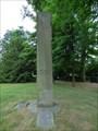 Image for Obelisk - St. Peter-Paul Kirche - Hermannsburg, Niedersachsen, Germany