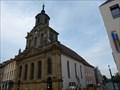 Image for Evangelische Spitalkirche - Bayreuth, Bayern, D