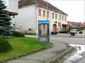 Image for Payphone / Telefonni automat - Vilémov, Czech Republic