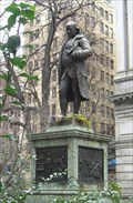 Image for Benjamin Franklin, Old City Hall, Boston, MA
