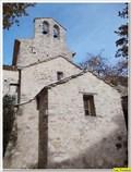 Image for Église Saint-Martin de Saint-Martin-les-Eaux - Saint Martin les Eaux, Paca, France