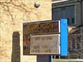 Image for Edmonson Elemertary School, Detroit, Michigan