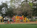 Image for Mezes Park Playground  - Redwood City, CA