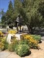Image for Was Gandhi saint or sinner? Debate rages over new Davis statue