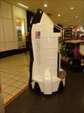 Image for Space Shuttle Ride - Coronado Mall - Albuquerque, NM