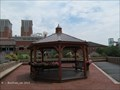 Image for Gazebo - The Cancer Garden of Hope at Boston City Plaza - Boston, MA