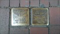 Image for Stolpersteine Samuel Levy und Henny Levy - Bonn, NRW, Germany