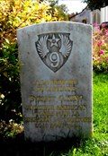 Image for Capitaine Everett G. KING, Clairefontaine en Yvelines, France