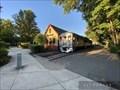 Image for Boston and Maine Rail Diesel Car 6211 - Bedford, Massachusetts