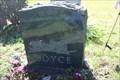 Image for John J. Boyce, Jr. - Milton Cemetery - Milton, MA