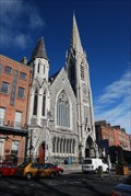 Image for Abbey Church - Dublin Ireland