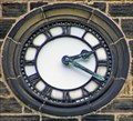 Image for Clock, St. Pauls Church, Monk Bretton, Barnsley.