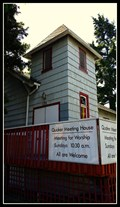 Image for Quaker Meeting House — Vancouver, BC