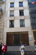 Image for The Scots Kirk - Paris, France