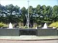 Image for La Fontaine du cimetière.  -Shawinigan-Sud.  -Québec.