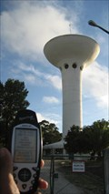 Image for Lazarim Water Tower