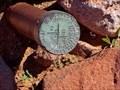 Image for U.S. General Land Office Survey S2 S1 1914 - Apache Junction, AZ