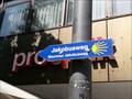 Image for Way Marker - Marktplatz Balingen, BW, Germany