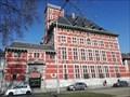 Image for La maison Curtius, Liège, Wallonie
