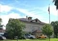 Image for Mills County Courthouse, Glenwood, Iowa