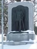 Image for Laura Evans Veterans Memorial - Jackson, Michigan