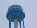 Image for Watertower, Hayti, South Dakota