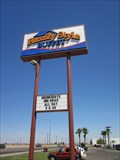Image for Family Style Buffet - Calexico, CA
