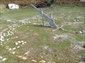 Image for DIY Sundial, Gugh, Isles of Scilly.