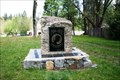 Image for POW/MIA Memorial, Pioneer Park, Nevada City, CA, USA